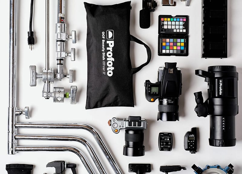 photospace gear